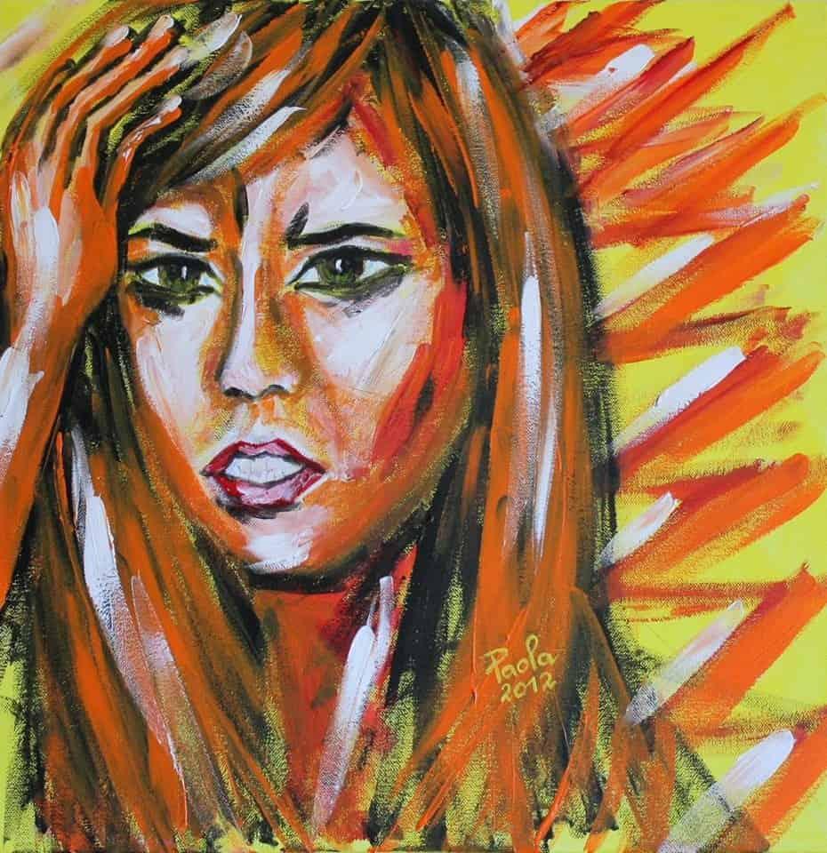 cefalea migraña dolor de cabeza