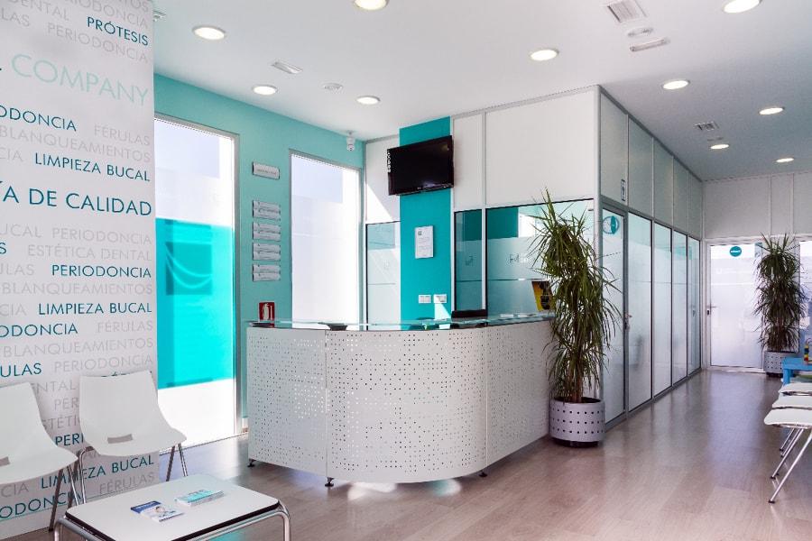 clinicas dentales porcelana