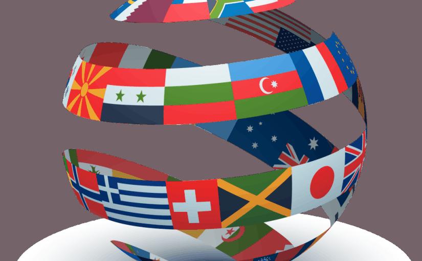El mundo de la traducción