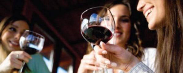 Cursos de Cata de vinos en Lleida