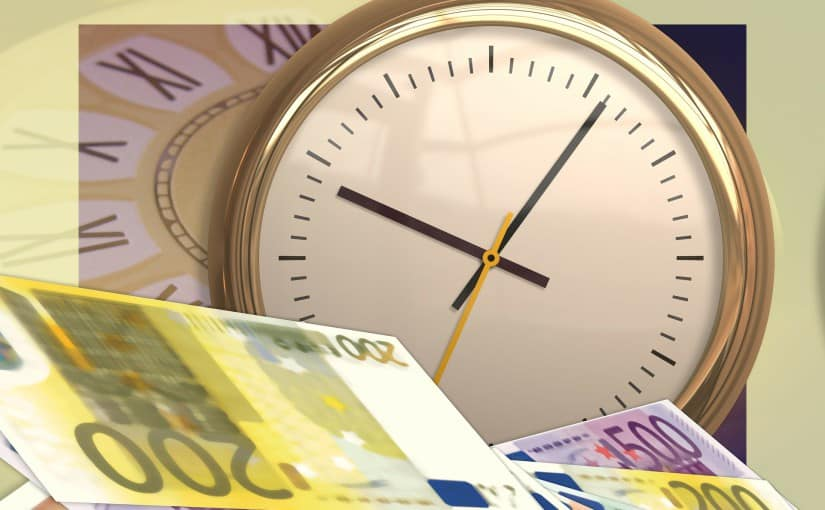 Manera de hacer dinero rápido