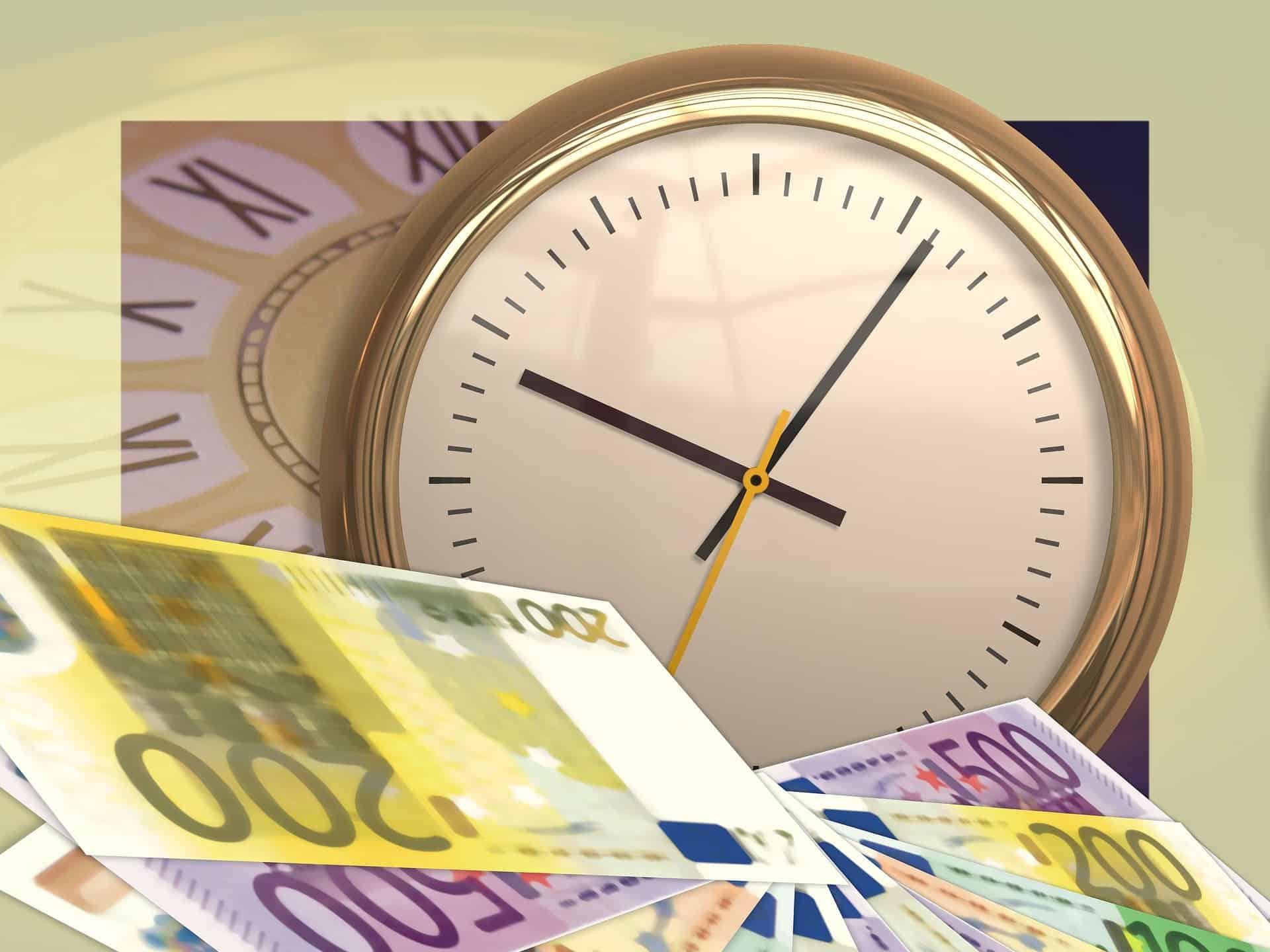 hacer dinero rapido