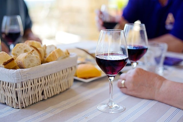 wine tours barcelona