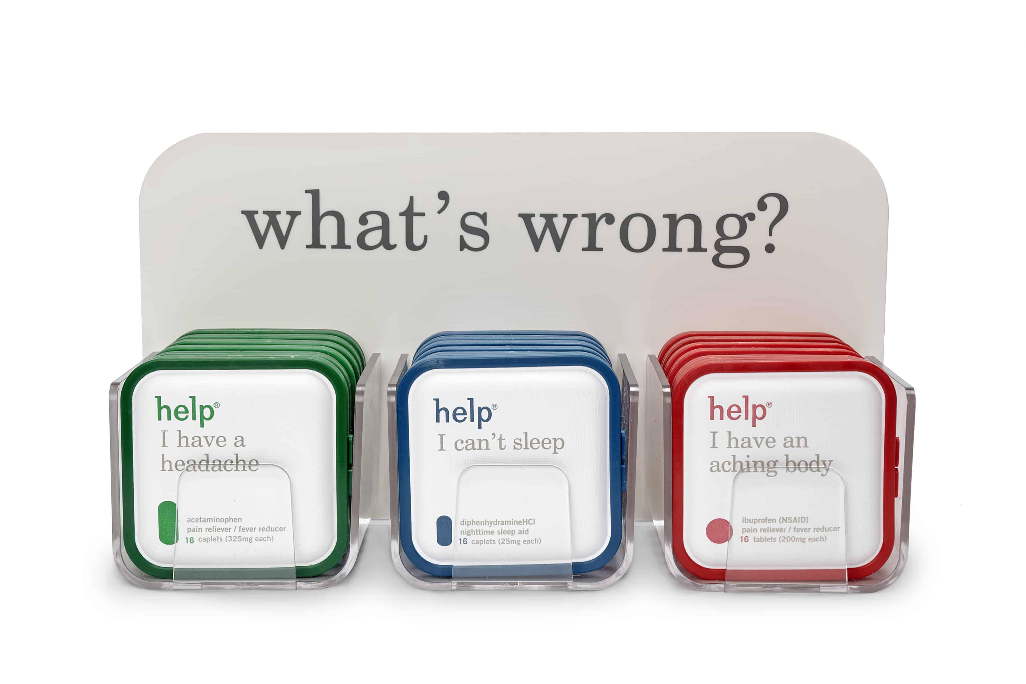 diseño packaging farmaceutico