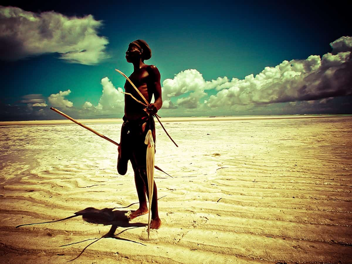 viajes en tanzania