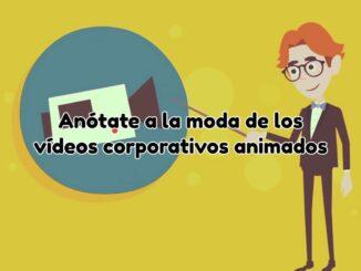 moda videos coporativos animados